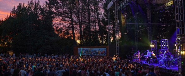 Edgefield Concerts
