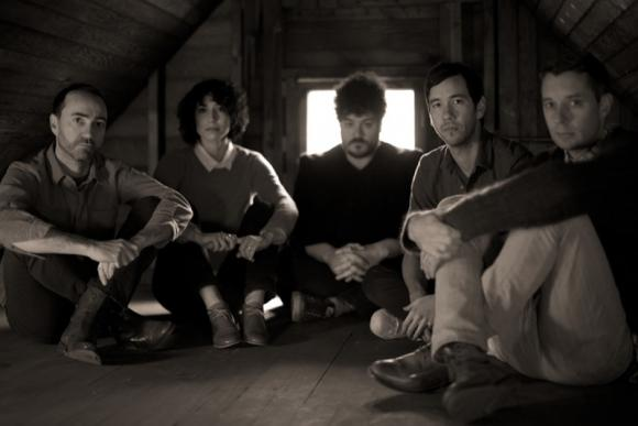 The Shins at McMenamin's Edgefield Concerts