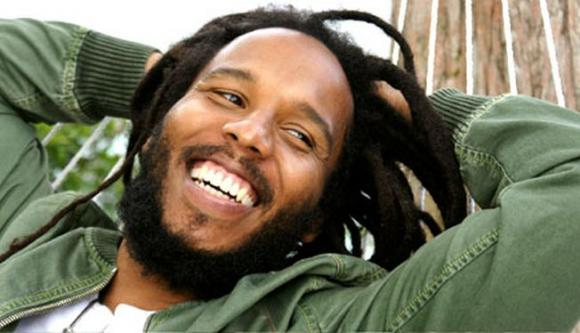 Ziggy Marley at McMenamin's Edgefield Concerts