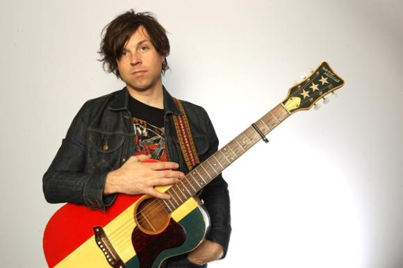 Ryan Adams at McMenamin's Edgefield Concerts