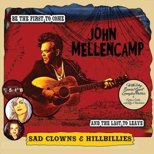 John Mellencamp, Emmylou Harris & Carlene Carter at McMenamin's Edgefield Concerts