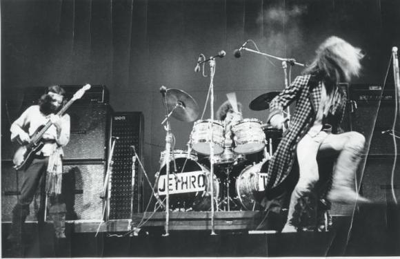 Jethro Tull at McMenamin's Edgefield Concerts