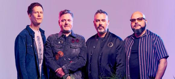 Barenaked Ladies, Better Than Ezra & KT Tunstall at McMenamin's Edgefield Concerts