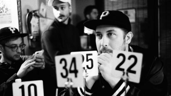 Portugal. The Man at McMenamin's Edgefield Concerts