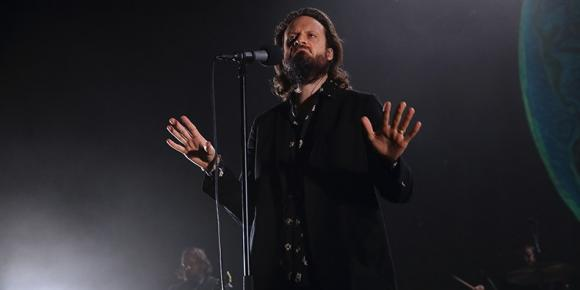 Father John Misty at McMenamin's Edgefield Concerts