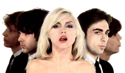 Blondie at McMenamin's Edgefield Concerts