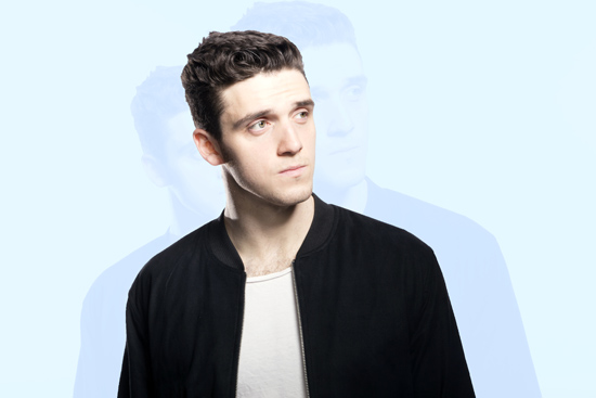 Lauv [CANCELLED] at McMenamin's Edgefield Concerts