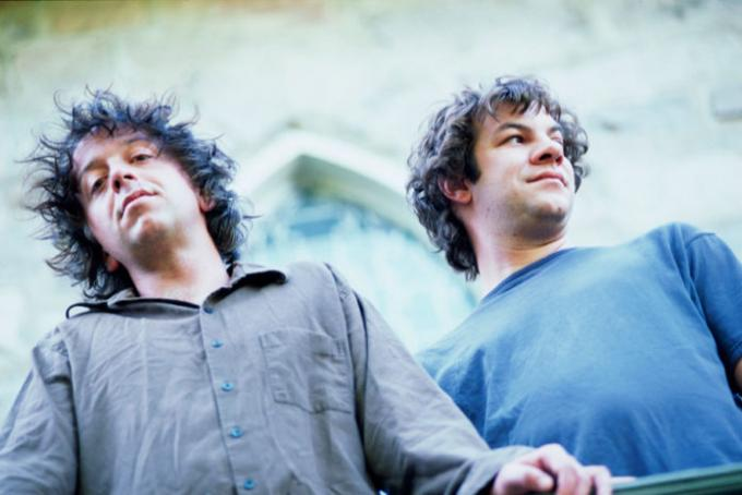 Ween at McMenamin's Edgefield Concerts