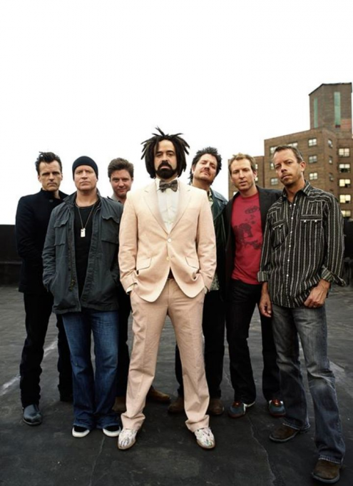 Counting Crows at McMenamin's Edgefield Concerts